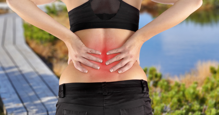 Acupuncture is Top Treatment for Low Back Pain